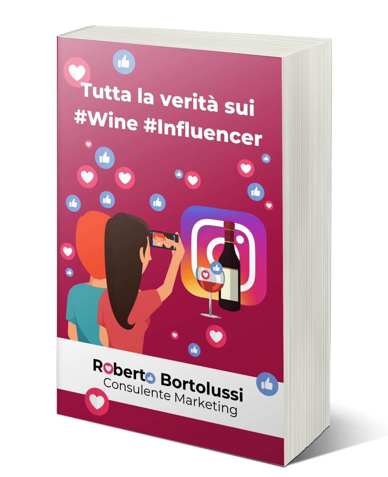 Guida Wine Influencer