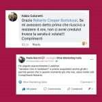Recensione Fabio Coloretti e Paola Bacchi