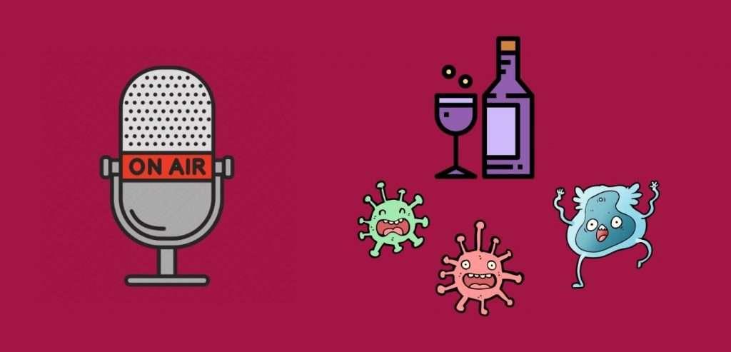 Effetto Coronavirus sulle vendite di vino