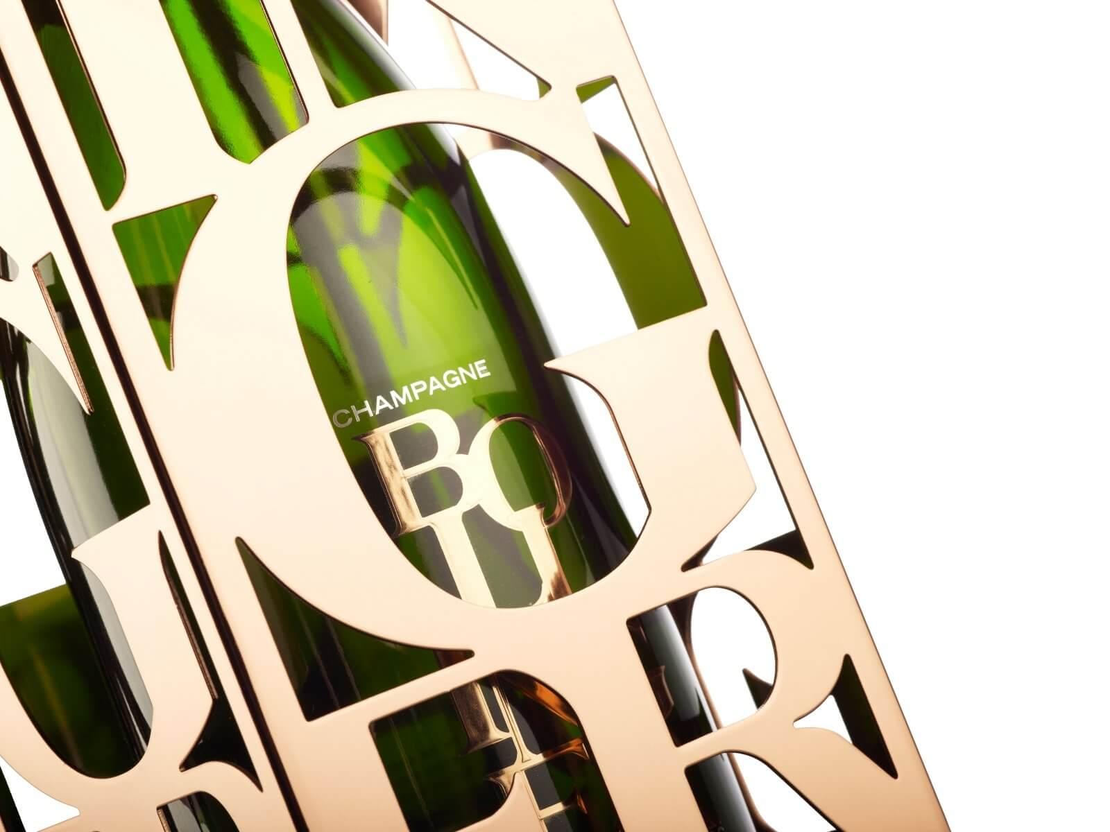 sfruttare il packaging vino