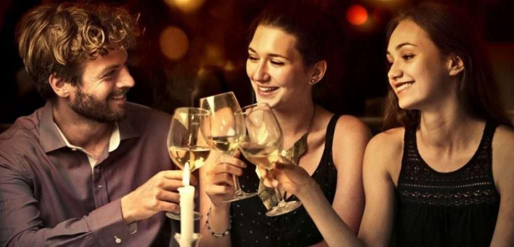 milennials consumatori di vino