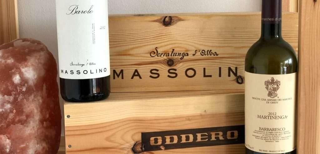 produttore di vino barolo barbaresco