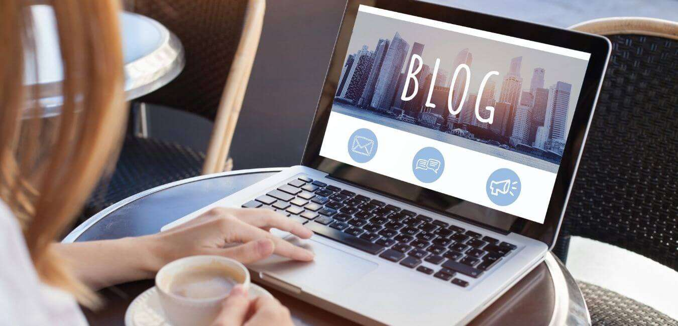 I vantaggi di un blog per un produttore di vino