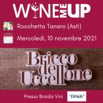 Wine Me Up Rocchetta Tanaro