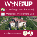 Wine Me Up Alto Piemonte - Centovigne
