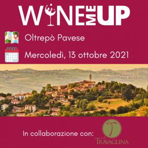 Wine Me Up 13/10/2021