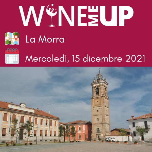 Wine Me Up La Morra 15/12/2021