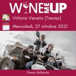 Corso Wine Me Up Vittorio Veneto - 27/10/2021